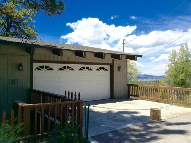 840 Menlo, Big Bear Lake, CA 92315