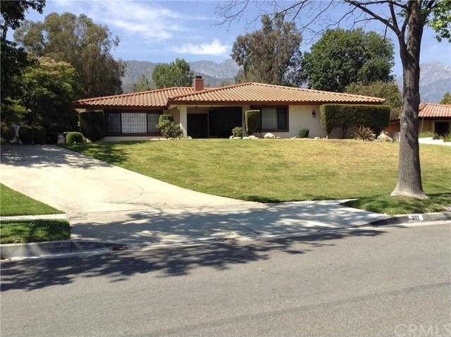 381 Browning St, Upland, CA 91784