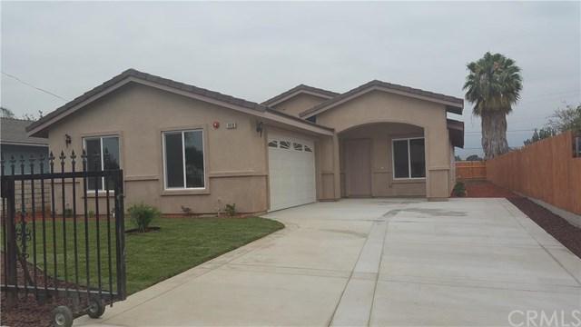 Loans near  King St, San Bernardino CA