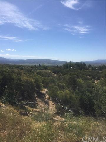 0 Regal Blue Trail, Anza, CA