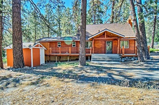 1755 Betty St Wrightwood, CA 92397