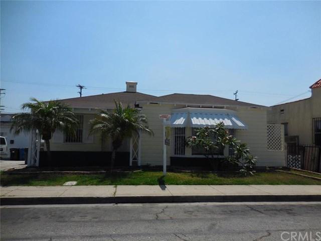 6916 Benson St, Huntington Park, CA 90255