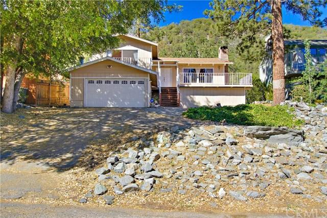 5211 Desert View Dr Wrightwood, CA 92397