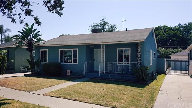 1417 S Pearl Ave, Compton, CA 90221