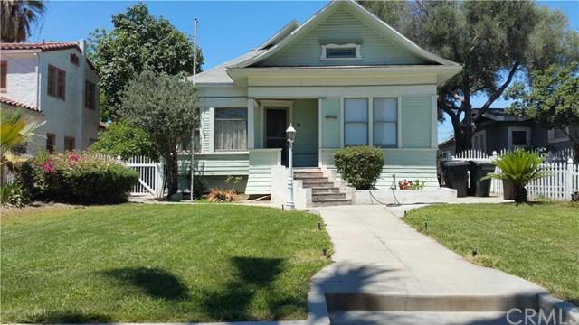 1191 N 9th St Colton, CA 92324