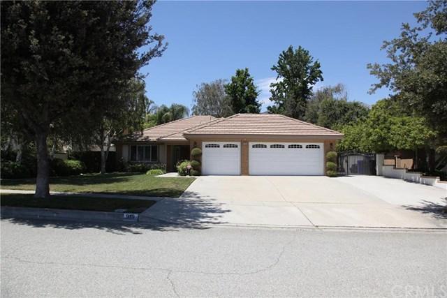 919 Pineridge St Upland, CA 91784