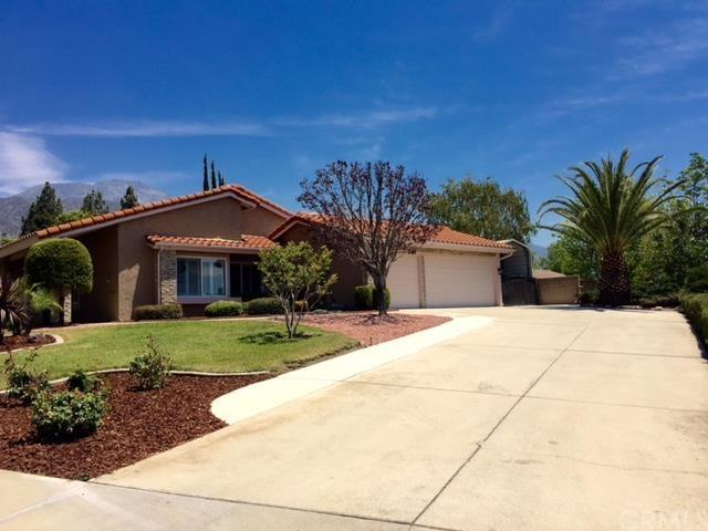 2266 N Kelly Ave Upland, CA 91784