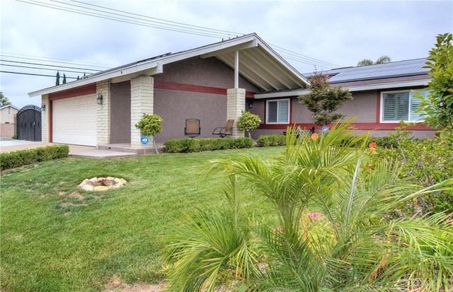 Loans near  Effen St, Rancho Cucamonga CA
