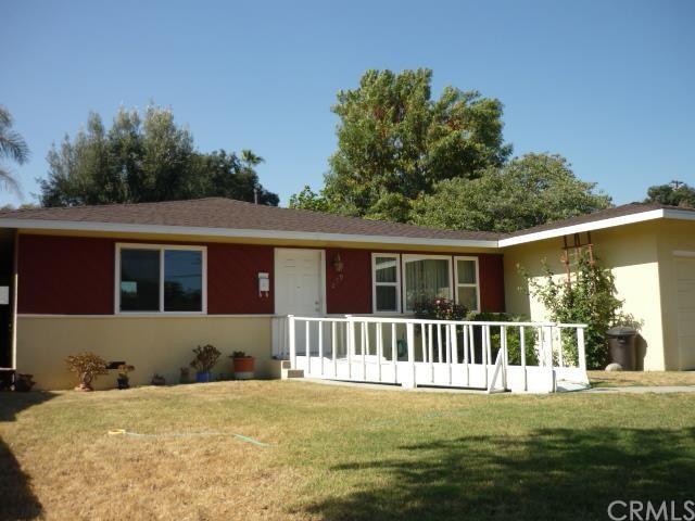 279 Cucamonga Ave, Claremont, CA 91711
