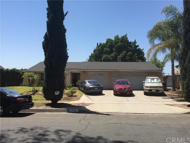 813 W Grove St Rialto, CA 92376