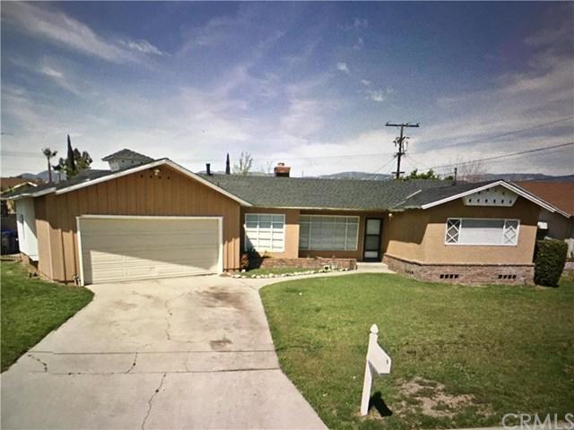 596 E Shamrock St Rialto, CA 92376