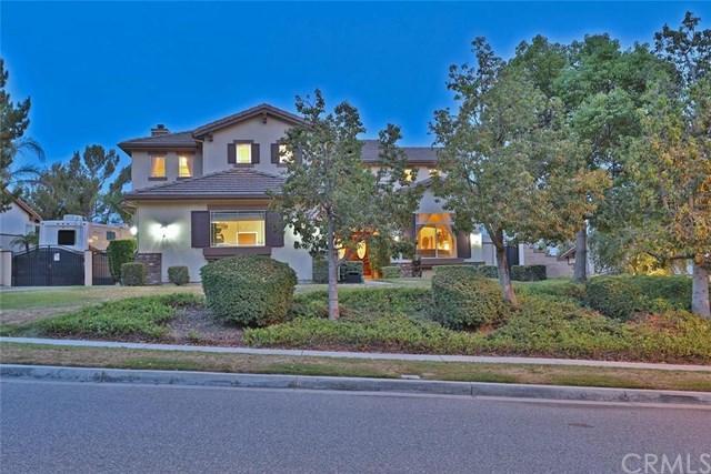 12691 W Rancho Estates Pl, Rancho Cucamonga, CA 91739
