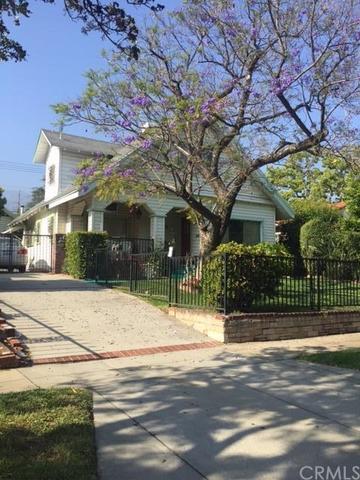 1963 Casa Grande St, Pasadena, CA 91104
