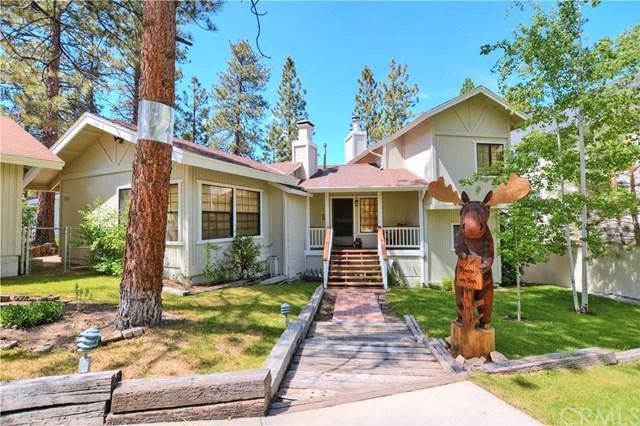 39592 Forest Rd Big Bear Lake, CA 92315