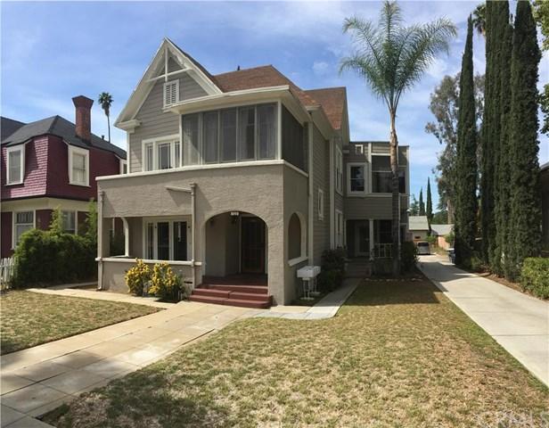 120 W Olive Ave, Redlands, CA 92373
