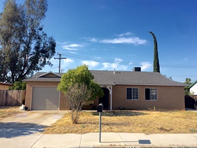 1151 E Marshall Blvd San Bernardino, CA 92404