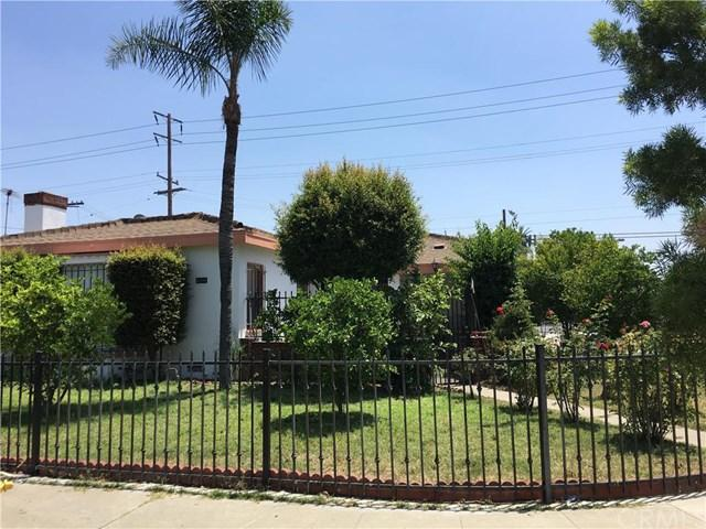 4530 Weik Ave, Bell, CA 90201