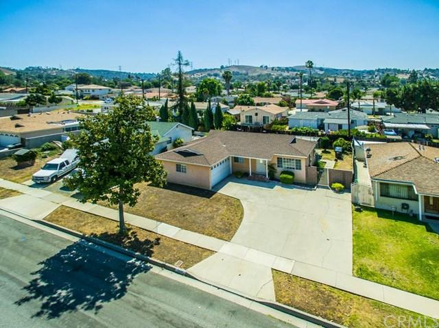 2445 Recinto Ave Rowland Heights, CA 91748