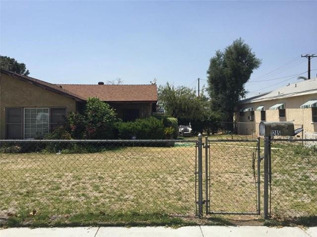 1245 Columbia St Redlands, CA 92374