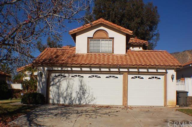 23932 Blue Ridge Pl Moreno Valley, CA 92557