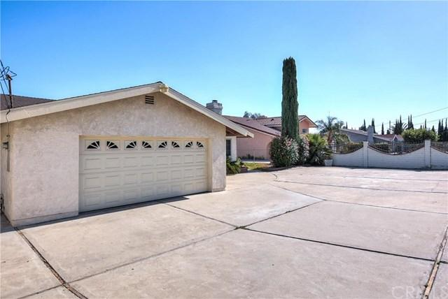 13661 Arrow Blvd, Fontana, CA 92335