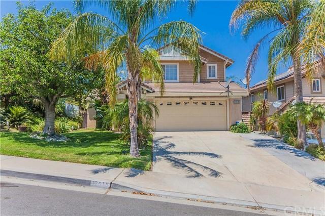Loans near  Redwood Dr, Fontana CA