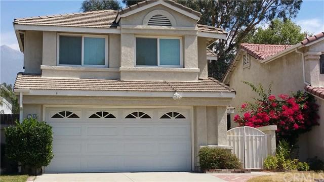 Loans near  Carlow Ct, Rancho Cucamonga CA