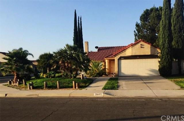23667 Rhea Dr Moreno Valley, CA 92557