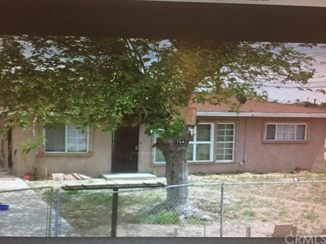 7445 Mckinley Ave, San Bernardino, CA 92410