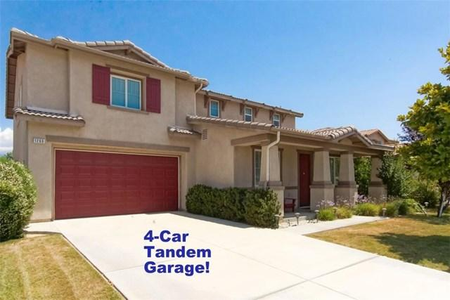 1260 Olympic St, Beaumont, CA 92223