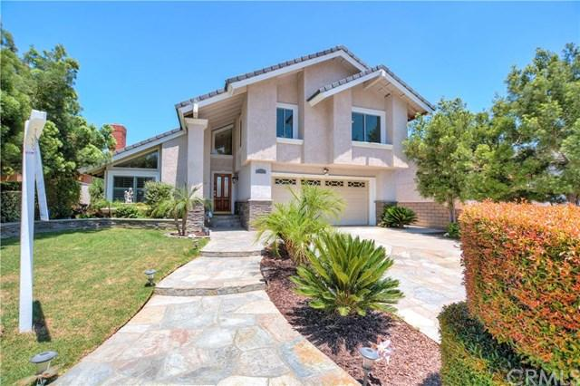 10 Bluff Point Cir, Phillips Ranch, CA 91766