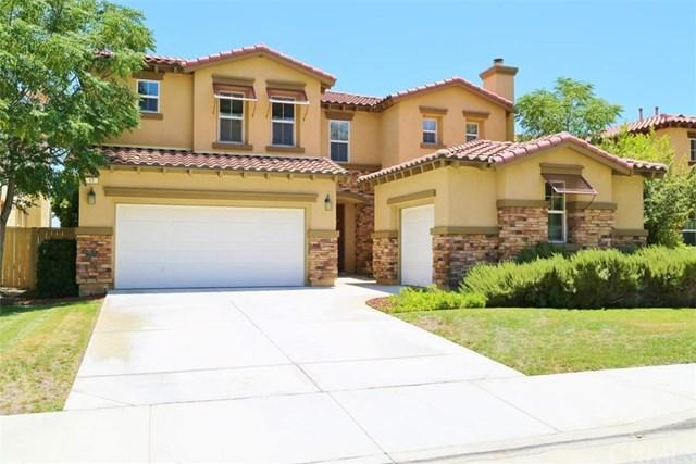 17 Plaza Lucerna, Lake Elsinore, CA 92532