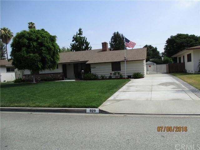 929 W Barbara Ave, West Covina, CA 91790