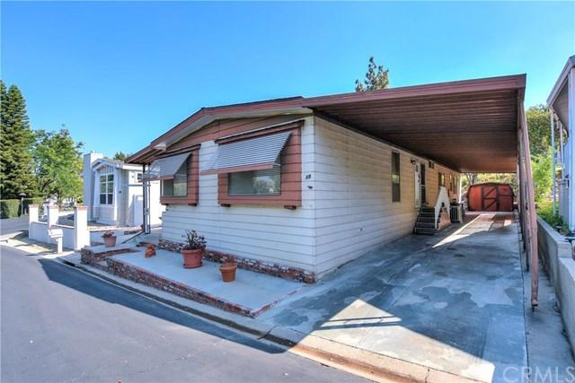 1850 Fairway Dr #15, Chino Hills, CA 91709