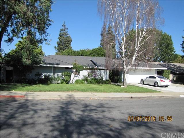 1820 N Oxford Ave, Claremont, CA 91711
