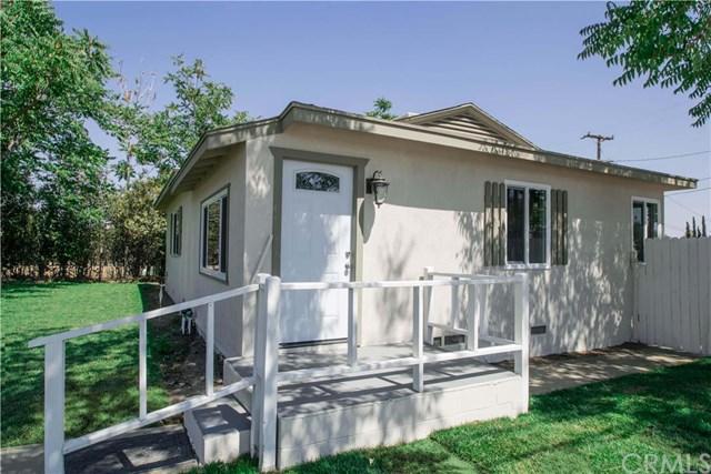 18109 Merrill Avenue, Fontana, CA 92335