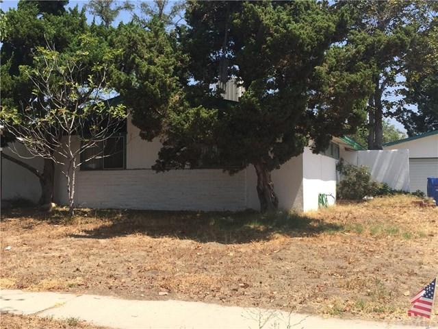 15607 Simonds St, Granada Hills, CA 91344