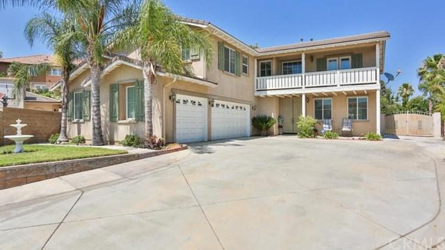 12272 Chicory Ct, Rancho Cucamonga, CA 91739