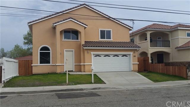 4428 Park Ave, Baldwin Park, CA 91706