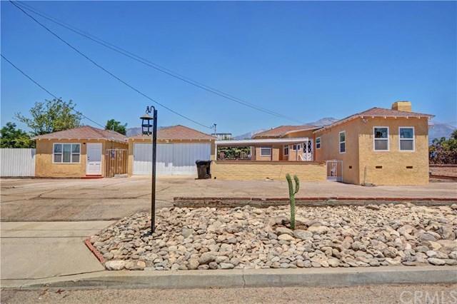 1301 N Benson Ave, Upland, CA 91786
