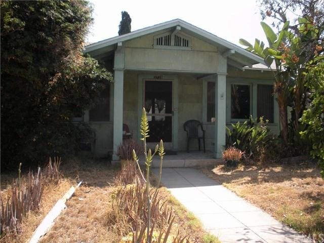 3739 Seneca Ave, Los Angeles, CA 90039