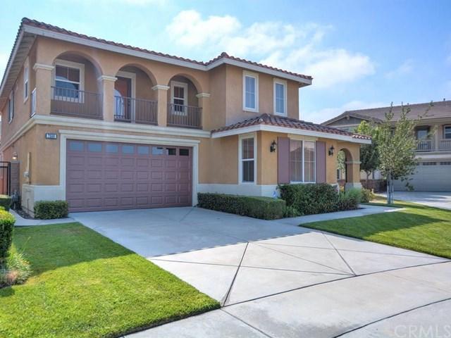 7599 Calistoga Pl, Rancho Cucamonga, CA 91739