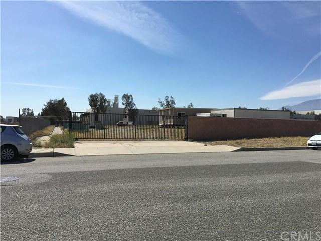 0 Elm Ave, Fontana, CA 92337