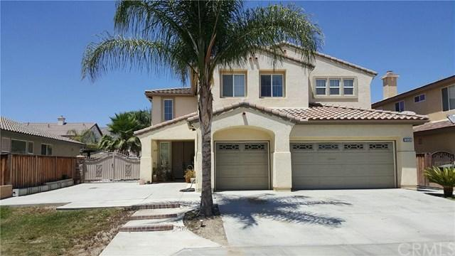 260 Northwood Ave, San Jacinto, CA 92582