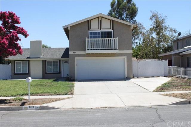 869 W Valencia St, Rialto, CA 92376