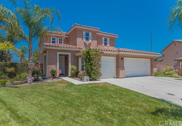 14224 Grayling Dr, Eastvale, CA 92880