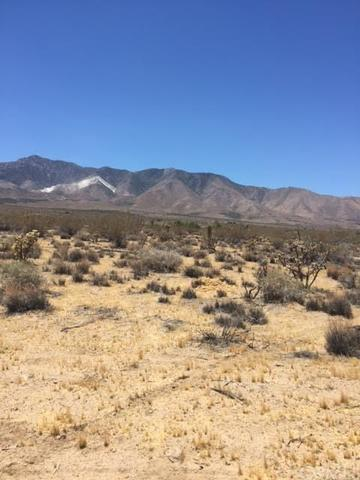 0 Carson, Lucerne Valley, CA