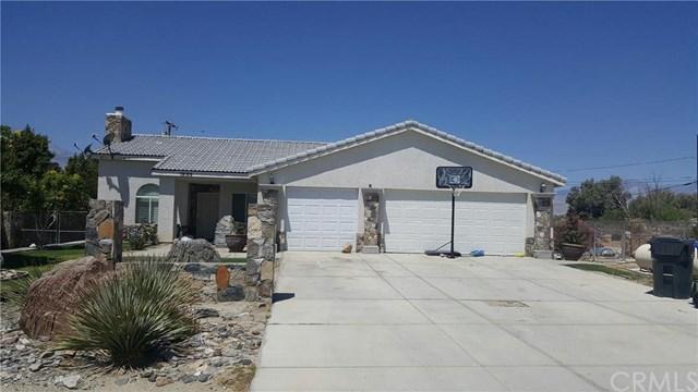 19199 Tumbleweed Trl, Desert Hot Springs, CA 92241