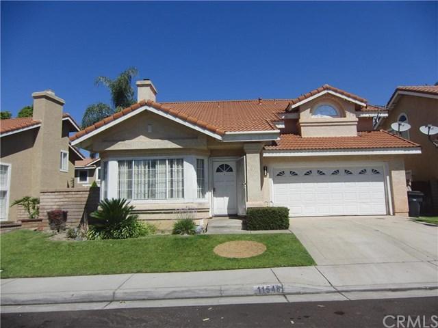 11548 Barrett Dr, Rancho Cucamonga, CA 91730