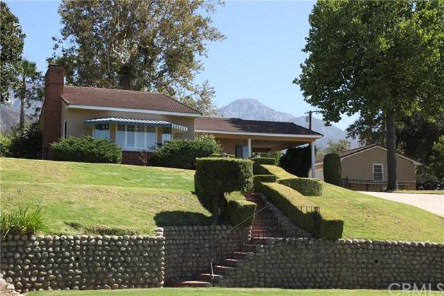 2337 W Orange Dr, Upland, CA 91784